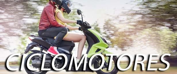 Comprar ciclomotores