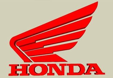 Comprar motos Honda