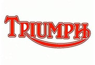 Comprar motos Triumph