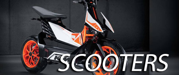 Comprar scooters